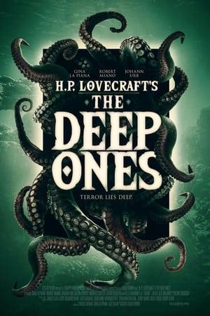 The Deep Ones              2020 Full Movie