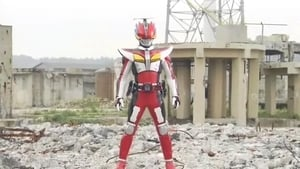 Kamen Rider Season 17 :Episode 36  No Possession, No Secession, Densha Giri!