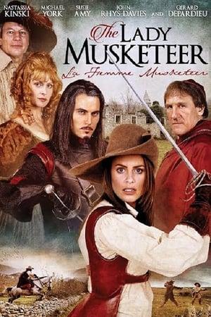 Watch La Femme Musketeer Online