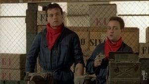 Italian movie from 1987: Soldati - 365 all'alba