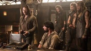 Black Sails Season 2 Episode 10