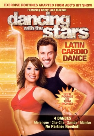 Image Dancing with the Stars: Latin Cardio Dance