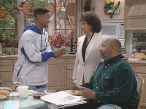 The Fresh Prince of Bel-Air: 4×18