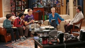 The Big Bang Theory: 8×8