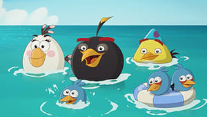 Angry Birds Toons: 2×5
