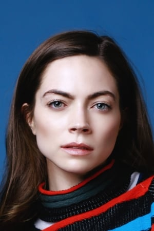 Caitlin Carver isNancy Kerrigan