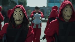 La casa de papel Saison 3 episode 8 Final