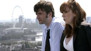 Doctor Who: The Runaway Bride 2006 ONLINE LEKTOR PL