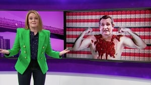 Full Frontal with Samantha Bee 1×9