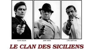 The Sicilian Clan – Η συμμορία των Σικελών – Le clan des Siciliens