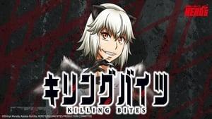 مسلسل Killing Bites 2018 مترجم جميع الحلقات