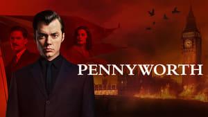 Pennyworth (2019) Season 2 Complete
