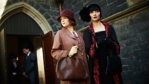 Miss Fisher's Murder Mysteries: 3×3