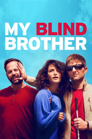 My Blind Brother-Nick Kroll