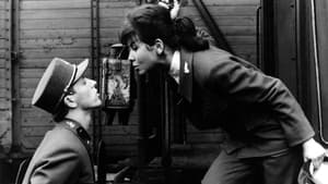 Closely Watched Trains (1966)