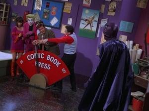 Image The Joker's Epitaph