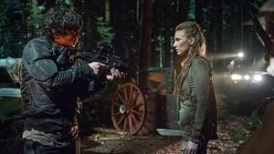 The 100 sezonul 3 episodul 11
