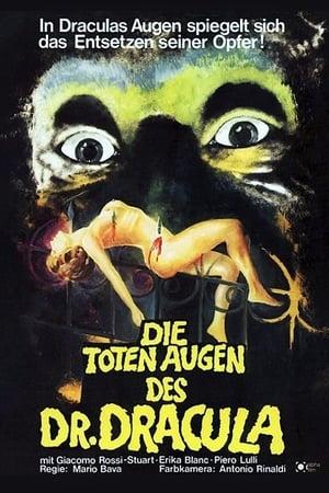 Die toten Augen des Dr. Dracula Film