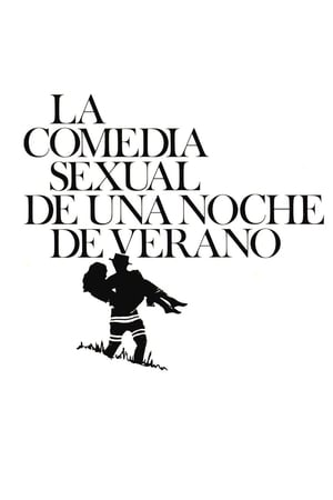 VER La comedia sexual de una noche de verano (1982) Online Gratis HD