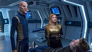 Star Trek: Discovery Season 1 Episode 11