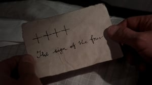 The Sign of Four (1983)
