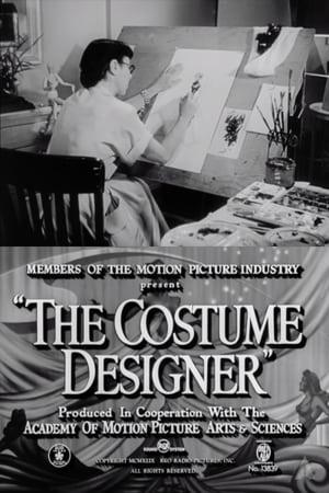 The Costume Designer