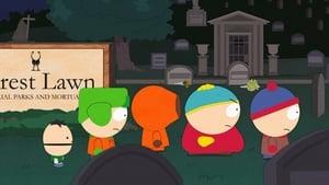 South Park: S13E08