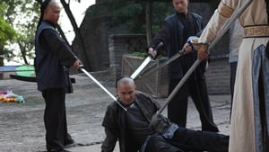 Chinese movie from 2011: Imperial Bodyguard