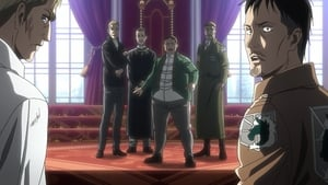 Attack on Titan Season 3 :Episode 5  Reply