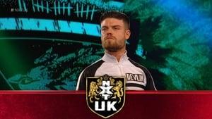 WWE NXT UK: 2×6