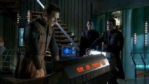 Stargate Atlantis: 5×14