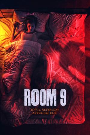 Room 9 Torrent (WEB-DL) 1080p Legendado – Download
