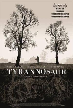 Tyrannosaur-Azwaad Movie Database