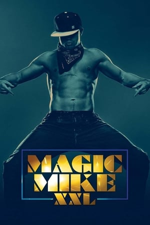 Magic Mike XXL-Lindsey Moser
