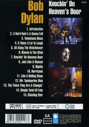 Bob Dylan Knockin' on Heaven's door