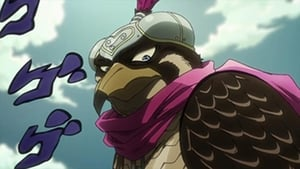 JoJo's Bizarre Adventure Season 2 :Episode 38  The Guardian of Hell: Pet Shop, Part 1
