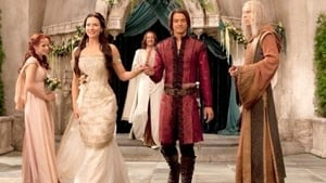 Legend of the Seeker: Season 2 Episode 21 –