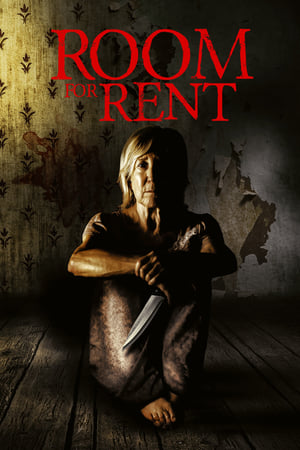 Room for Rent-Lin Shaye