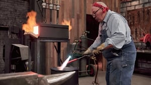 Forged in Fire: 4×5