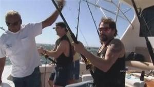 Pesca radical - Temporada 5