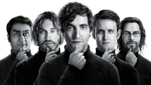 poster Silicon Valley