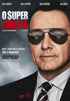 O Super Lobista Torrent, Download, movie, filme, poster
