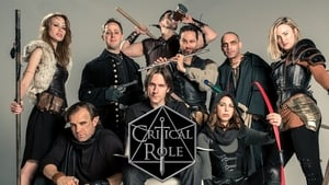 poster Critical Role