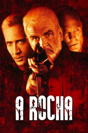 A Rocha - Poster