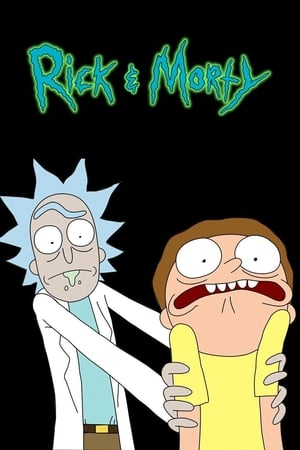Rick & Morty - Poster