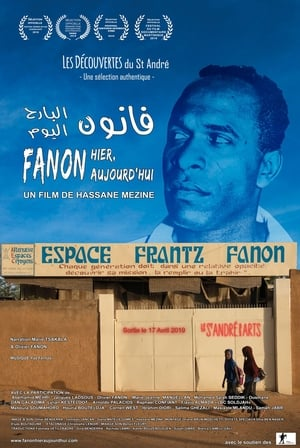 Watch Fanon hier, aujourd'hui Full Movie