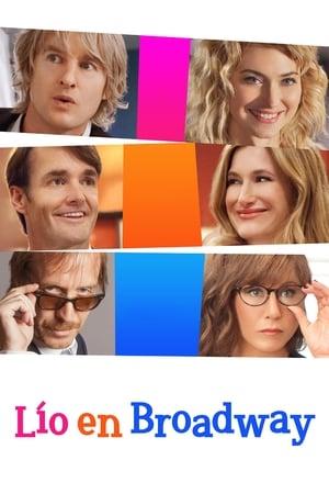 Ver Lío en Broadway (2014) Online