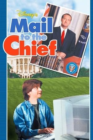 Mail To The Chief-Randy Quaid