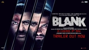 Watch Blank 2019 Hindi Full Movie Online Free