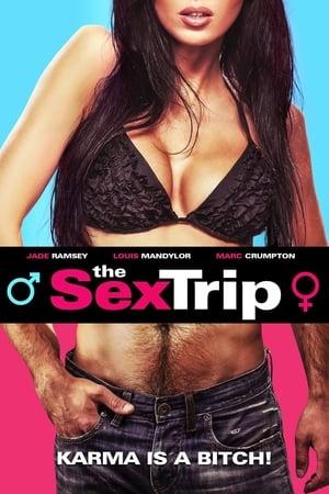 The Sex Trip (2017) Full Erotic English Movie HD